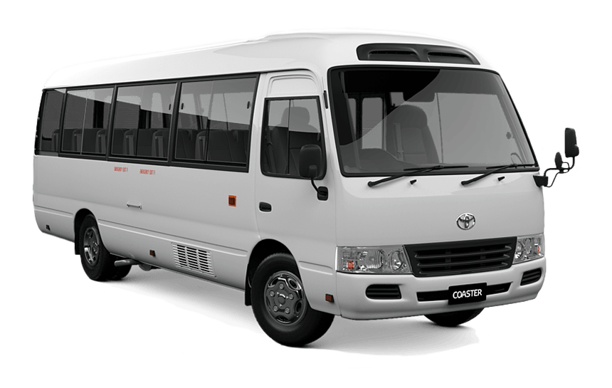 Home Page - Canberra Coaches