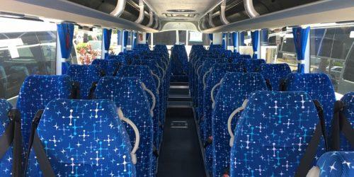 39-Seat-Yutong-Coach-inside